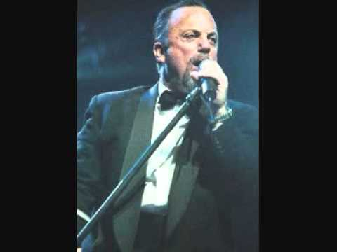 34 - Piano Man - Billy Joel - Live The Complete Millenium Concert MSG 01-01-2000