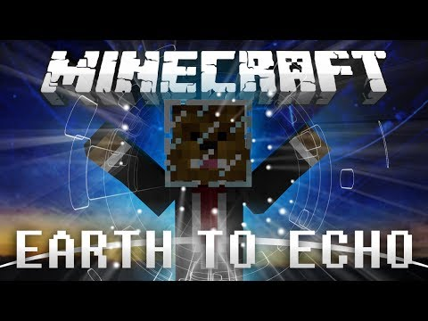 Earth to Echo WORST LUCK EVER Minecraft Minigame w/ AcidicBlitzz and Taz #3