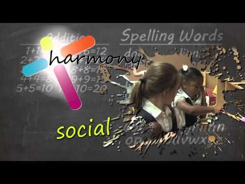 Harmony Christian School Promo 2013