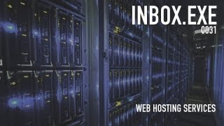 INBOX.EXE 0031_ The Best Web Hosting Services