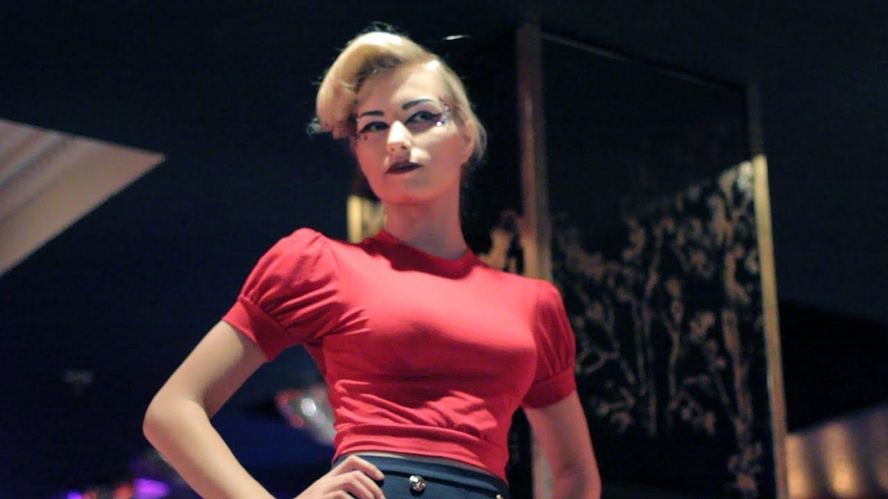 The New Vintage Look (Proud Cabaret) BOPFLIX - YouTube