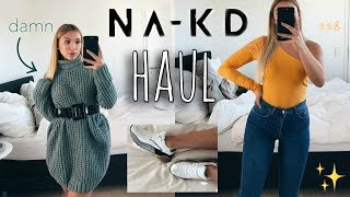 🍂 Herbst TRY ON Haul | Must Haves (mit DISCOUNT CODE 💸) -Adorable Caro