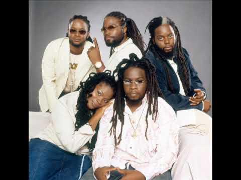 Dst riddim mix -Morgan Heritage, Fantan Mojah, Chuck Fender, I Wayne