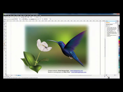 CorelDRAW: Download and install a free 30 day trial of Corel's graphic design software.