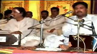 Sara Jug Bewafa | Talib Hussain Dard and Imran Talib | Old Video Program