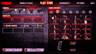 Vendo conta Infestation (war z) Full SKILL 2015