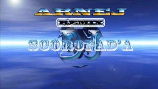 Arnej - The Ones That Get Away (Remix Dj Scoropad