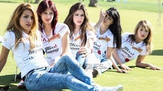 Ettounsia TV : Miss Tuning Tunisie 2014