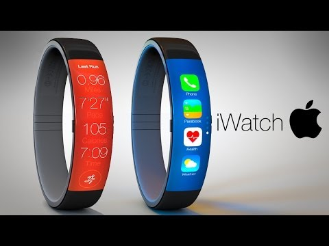 NEW Apple iWatch - FINAL Leaks & Rumors