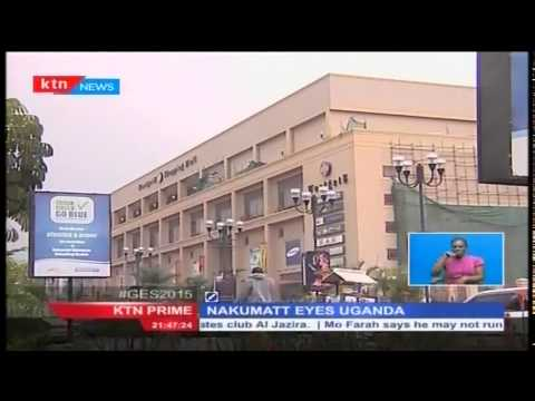 Nakumatt supermarket to buy two stores from South African retail giant Shoprite in Uganda