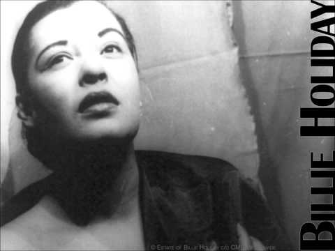 Gloomy Sunday - Billie Holiday