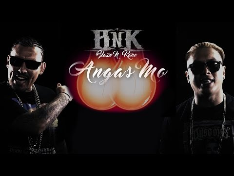 Blaze n Kane Angas Mo music videos 2016 hip hop