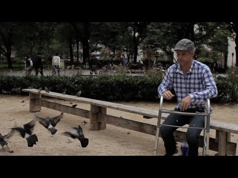 Old Man Dubstep (Duckstep!)|Pumped Up Kicks Parody