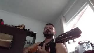 MEIO CAMINHO ANDADO