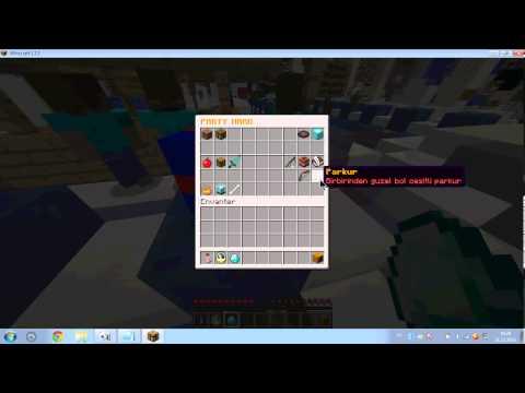 minecarft cracked servere nasıl girilir