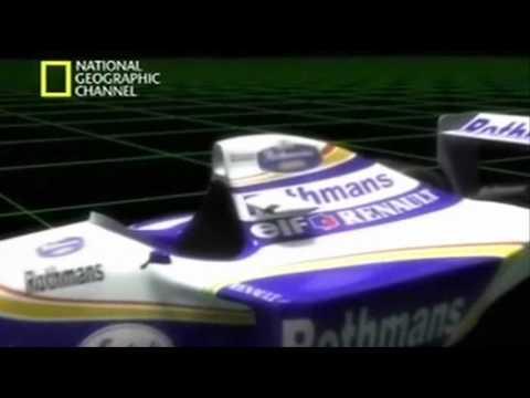 Ayrton Senna (Tragico accidente) - www.teinteresasaber.com