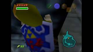 Legend of Zelda Ocarina of Time Online (w/ Goodguy) Part 2