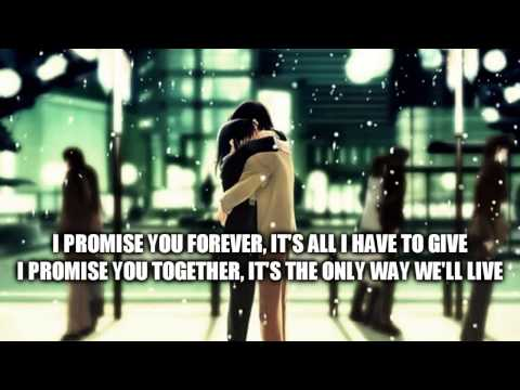 � I Promise You Forever - Nasri