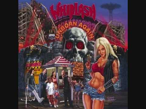 Whiplash - Swallow The Slaughter