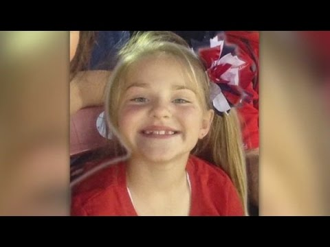 Town helps support 7-year-old plane crash survivor