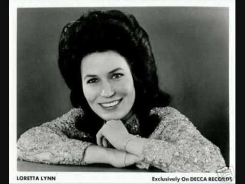 Loretta Lynn - My Angel Mother
