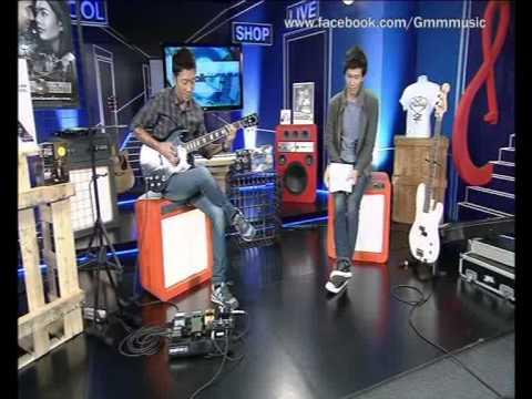 MUSIC GURU : พล CLASH & นอ CRESCENDO 04/04/13