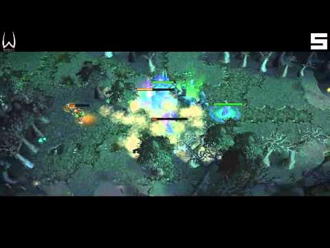 Dota - Wodota Top10 Weekly Vol.114 video