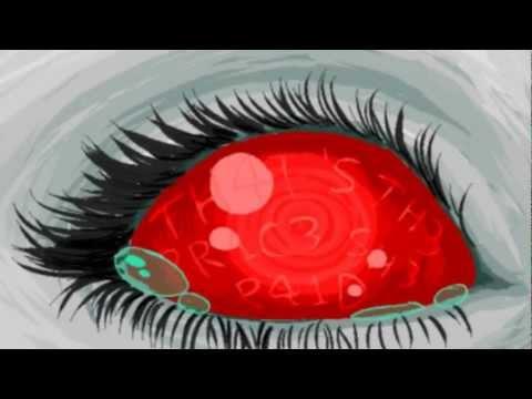 [S] Girl With One Eye (Homestuck)