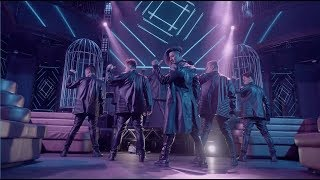 GAME OVER - THANH DUY | OFFICIAL 4K DANCE VERSION