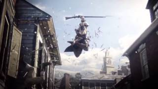 Assassins Creed III - Give Us Liberty Or Give Us Death