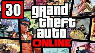 GTA 5 Online: The Daryl Hump Chronicles Pt.30 -  | GTA 5 Funny Moments