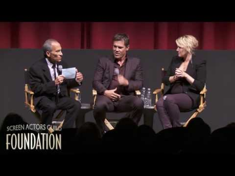 Q&A with Kate Winslet and Josh Brolin