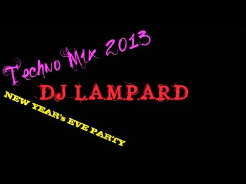 Techno Mix 2013