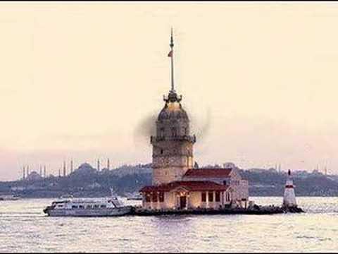 Sezen Aksu - Ah Istanbul