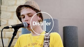 Ugly - King of Swings | Live from The Distillery for Gigwise
