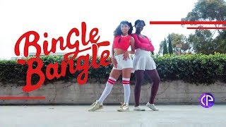 [KPOP IN PUBLIC] AOA - BINGLE BANGLE DANCE COVER by COSMIC PULSE