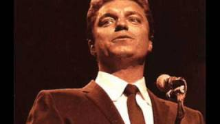 Guy Mitchell  -  If You Could Cry Me My Tears.