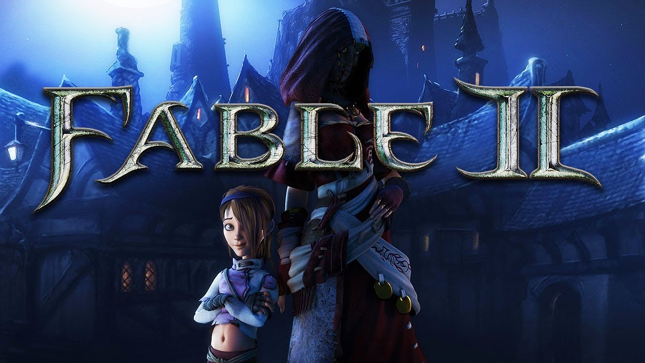 Serial de fable the lost chapters pc