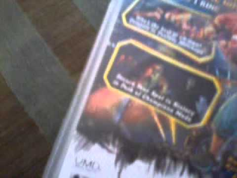 Wwe all stars psp review