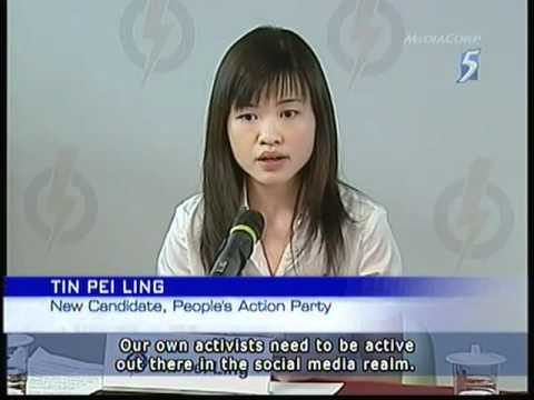 GE: PAP unveils third batch of new GE candidates - 28Mar2011