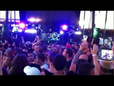 Killswitch Engage (LIVE HD)