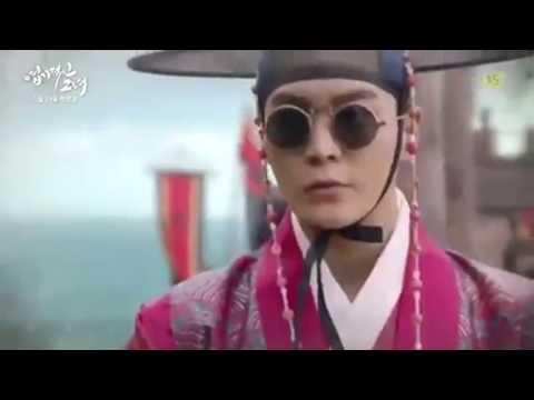 Joo Won - { Teaser I } My Sassy Girl Drama