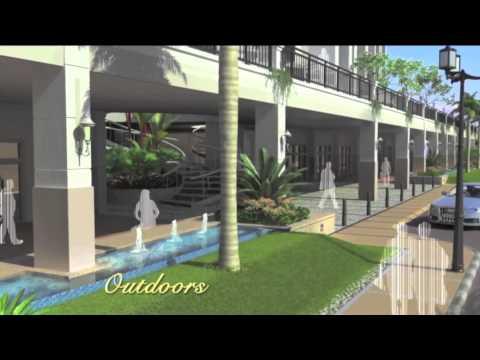 Monarch Parksuites - Manila Bay Pagcor Entertainment City