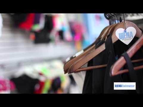 Swimwear For Real Women   Ujena Swimear & Fashion