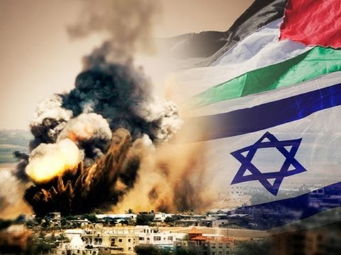 Hamas and Israel Resume Attacks After Lull