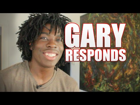 Gary Responds To Your SKATELINE Comments Ep. 56 - Trick Tips, Safe Sex and more