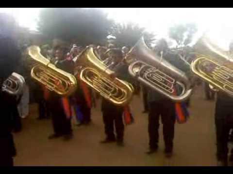 FBA BRASS BAND