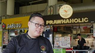 NM4883D Group7: The Future of Hawker Culture in Singapore