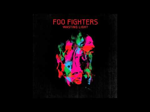 Foo Fighters - Walk - Wasting Light [hd] video