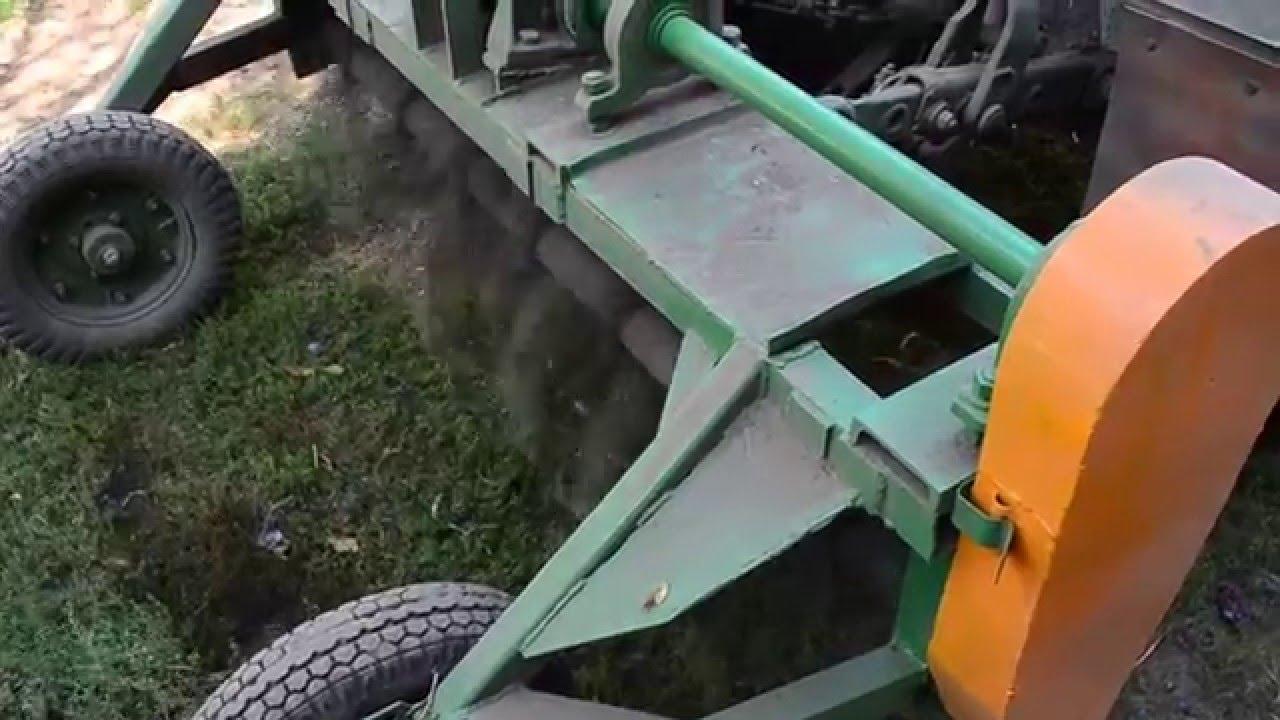 Выращивание огорода 94
